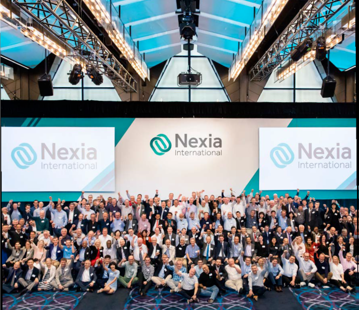 Nexia Week 2020 closed with great results